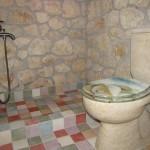 Villa Lydia Meganisi Lefkada room FAY bathroom photo