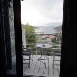 Villa Lydia Meganisi Lefkada Danai view from room photo