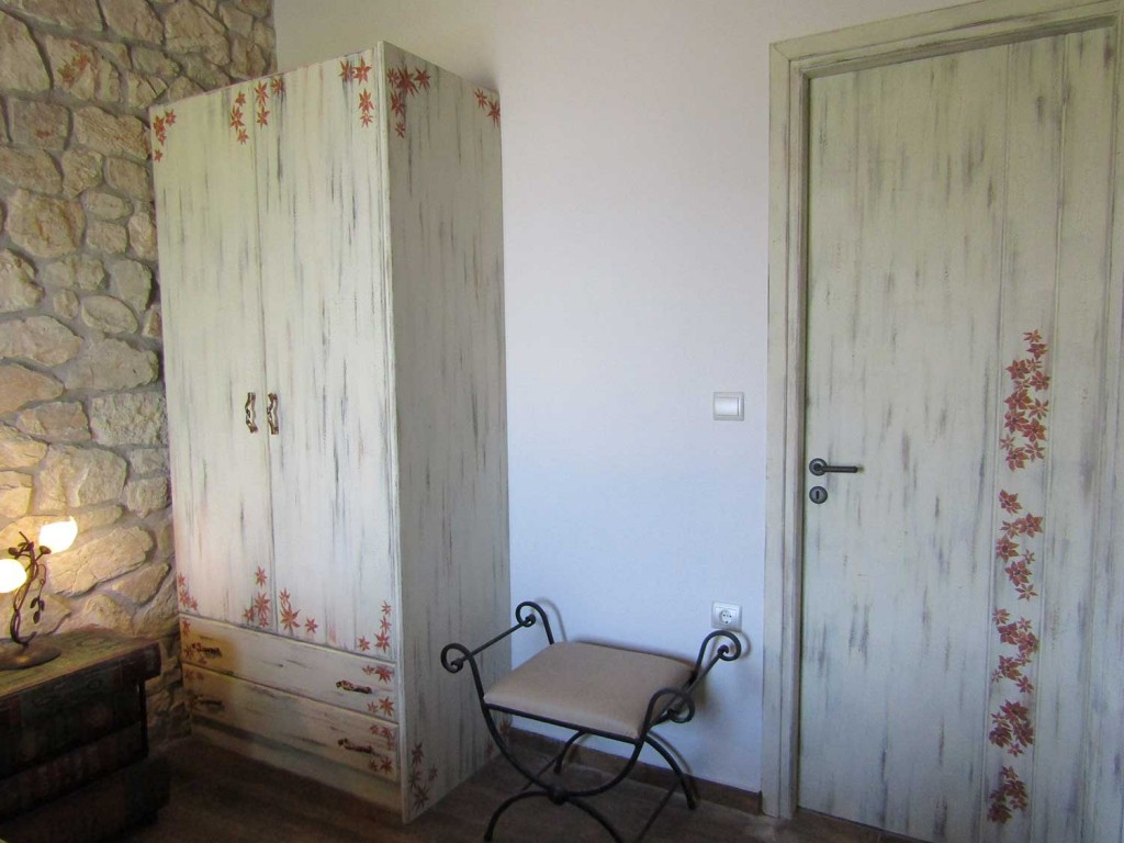 Villa Lydia Meganisi Lefkada Danai room image
