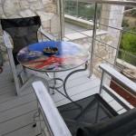 Villa Lydia Meganisi Lefkada Danai relax view