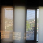 Villa Lydia Meganisi Lefkada room FAY view from indoors picture