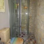Villa Lydia Meganisi Lefkada Danai bath photo