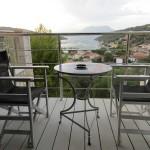 Villa Lydia Meganisi Lefkada room FAY balcony photo