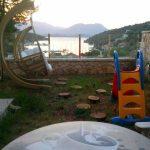 villa lydia room view