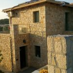 Villa Lydia Meganisi Lefkada Marilia balcony side photo