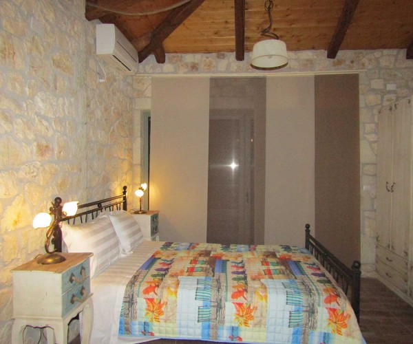 accommodation vathy meganisiou