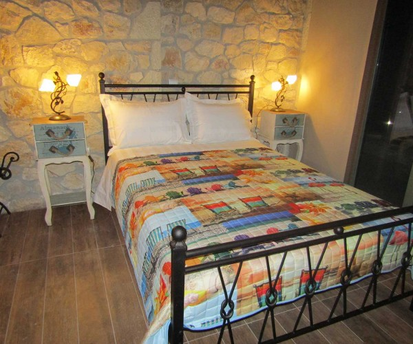 rooms vathy meganisiou