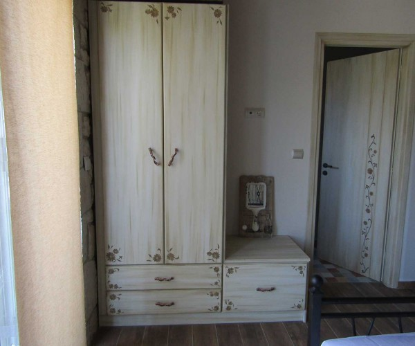 villa lydia rooms